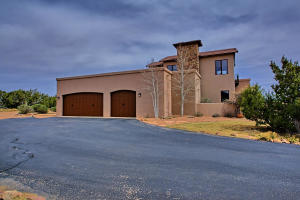 46 Raindance Rd Sandia Park NM-large-009