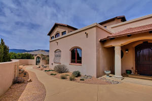 46 Raindance Rd Sandia Park NM-large-082