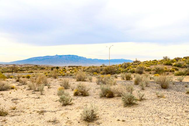 801 Acano Circle NE, Rio Rancho in Sandoval County, NM 87124 Home for Sale