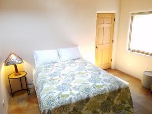 Bedroom 3 has view of Inner Courtyar