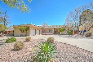 Property for sale at 714 Valverde Drive SE, Albuquerque,  NM 87108