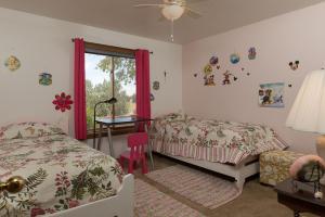 46 Placitas Trails Bedroom 3