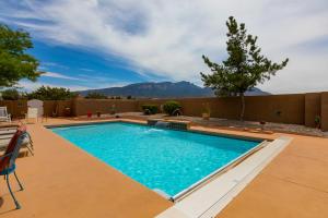 46 Placitas Trails Pool 3