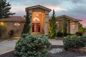 Property for sale at 14016 La Mesita Road NE, Albuquerque,  NM 87112