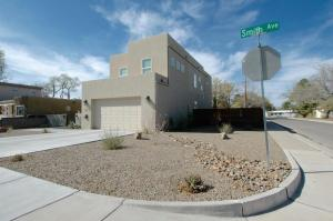 Property for sale at 3821 Smith Avenue SE, Albuquerque,  NM 87108