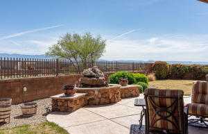 5009 San Adan Ave NW-large-040-10-Patio