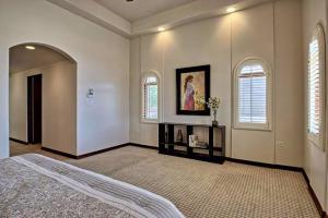 8420 Florence NE - Master Bedroom