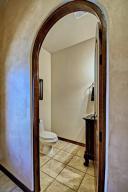 8420 Florence NE - Foyer Half Bath