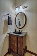8420 Florence NE - Half Bath Vanity