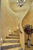 8420 Florence NE - Spiral Staircase