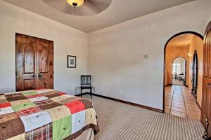 8420 Florence NE - Boy\'s Bedroom