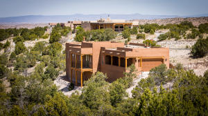 Property for sale at 7 Sunrise Drive, Placitas,  NM 87043