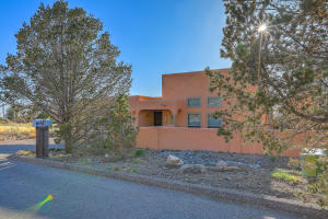 Property for sale at 2801 Tramway Circle NE, Albuquerque,  NM 87122