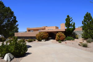 Property for sale at 1409 Quimera Trail SE, Albuquerque,  NM 87123