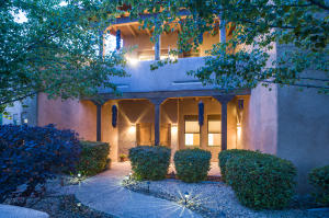 Property for sale at 1650 Rancho Guadalupe Trail NW, Albuquerque,  NM 87107
