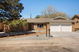 Property for sale at 4905 Yucatan Drive NE, Albuquerque,  NM 87111