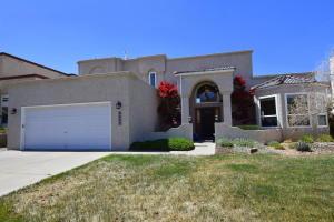 Property for sale at 9600 Allande Road NE, Albuquerque,  NM 87109