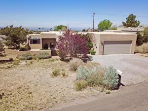 Property for sale at 727 Cedar Hill Lane NE Unit: # 1, Albuquerque,  NM 87122