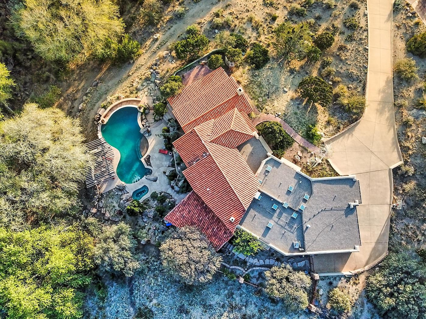 254 SPRING CREEK PLACE, ALBUQUERQUE, NM 87122