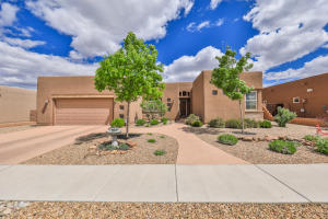 Property for sale at 4804 Valle Santo Trail NW, Albuquerque,  NM 87120