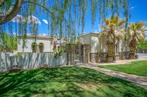 Property for sale at 287 Bazan Loop, Corrales,  NM 87048