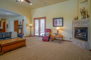 master living area