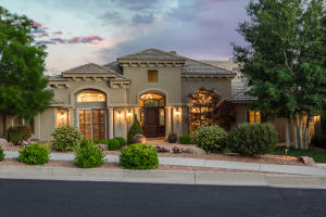 Property for sale at 11804 Zinfandel Lane NE, Albuquerque,  NM 87122