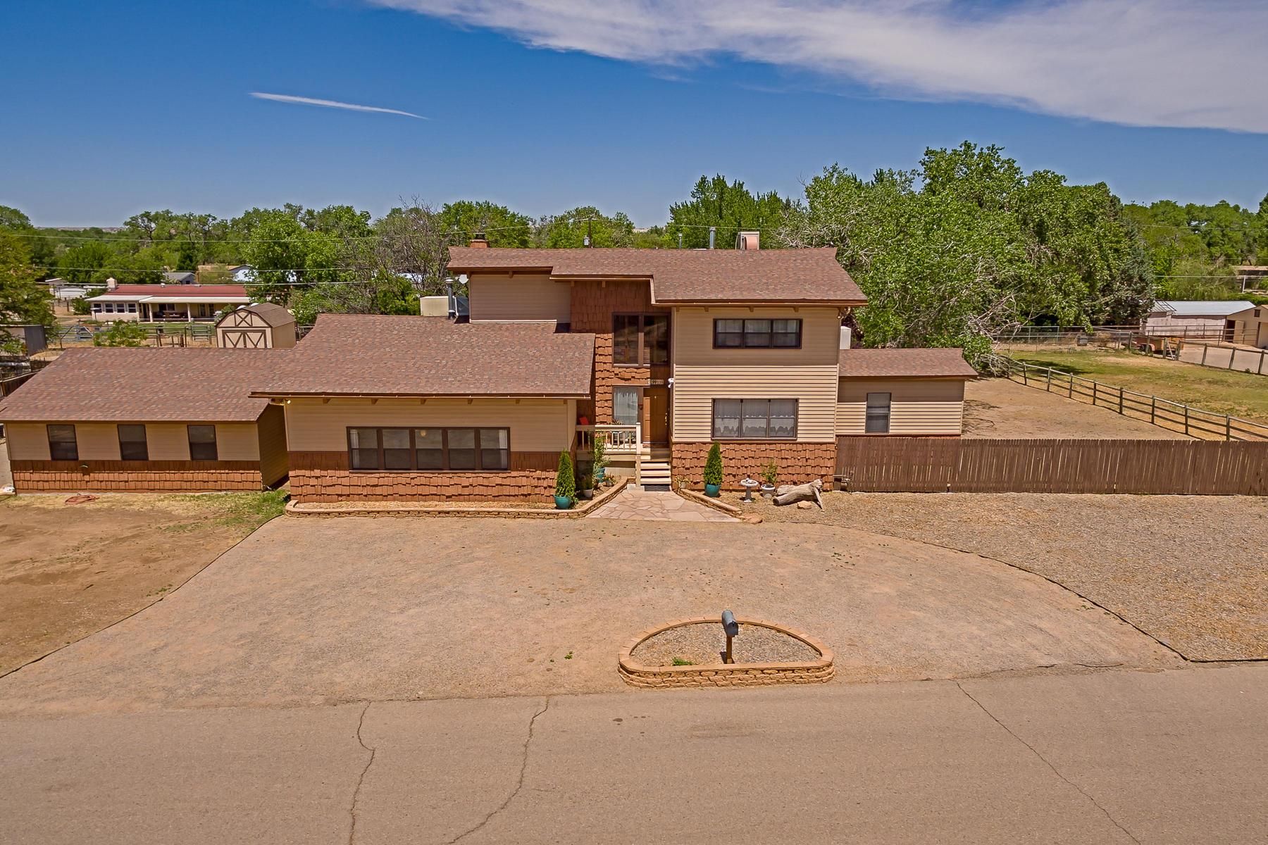 9911 NW Eldridge Road, Northwest Albuquerque and Northwest Heights, New Mexico