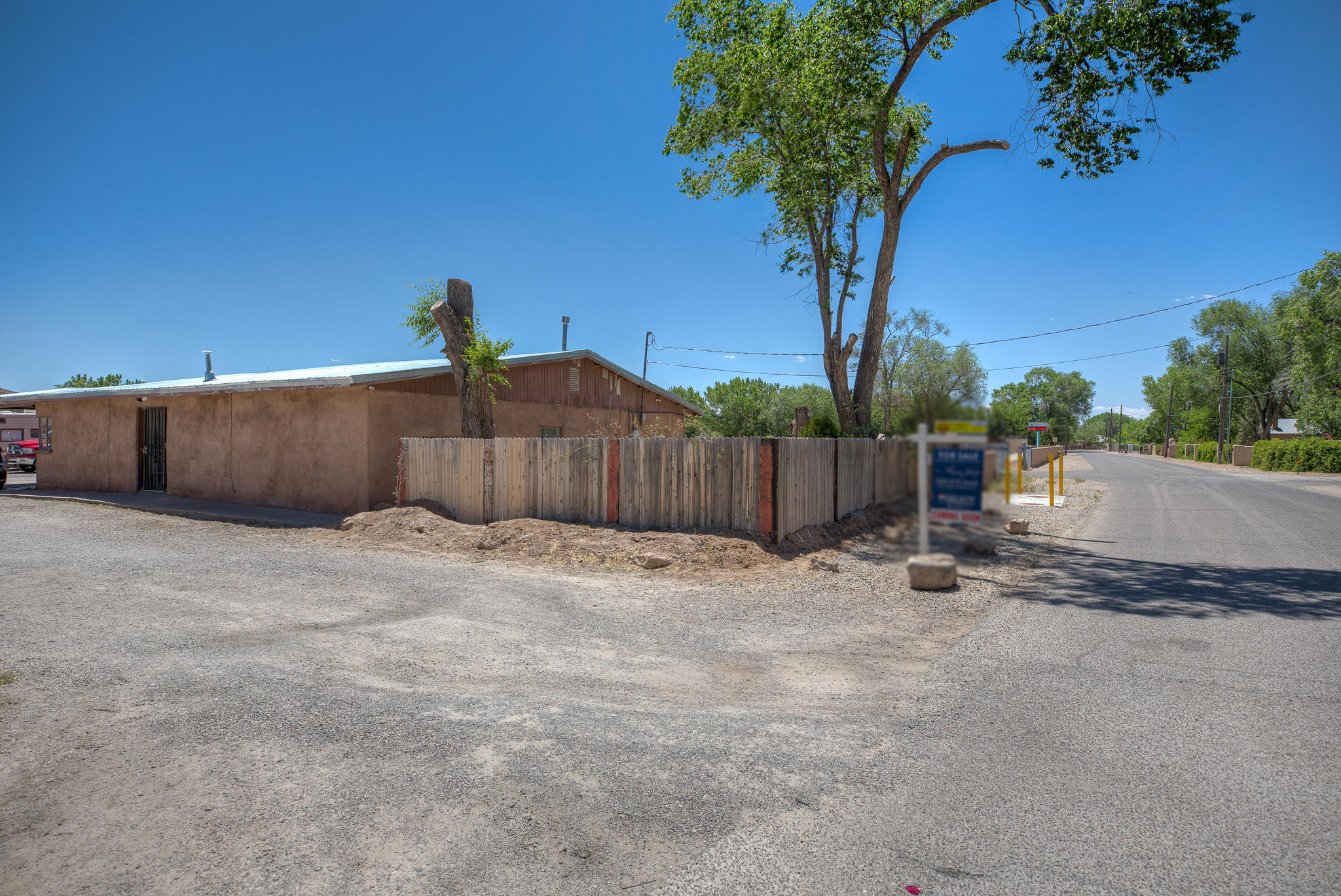 8312  Guadalupe Trail, Northwest Albuquerque and Northwest Heights, New Mexico
