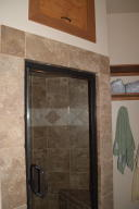 Steam Shower/sauna
