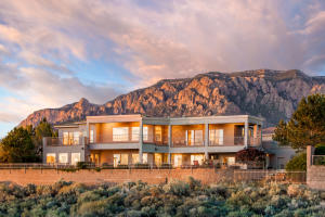 Property for sale at 12900 Juniper Canyon Trail NE, Albuquerque,  NM 87111
