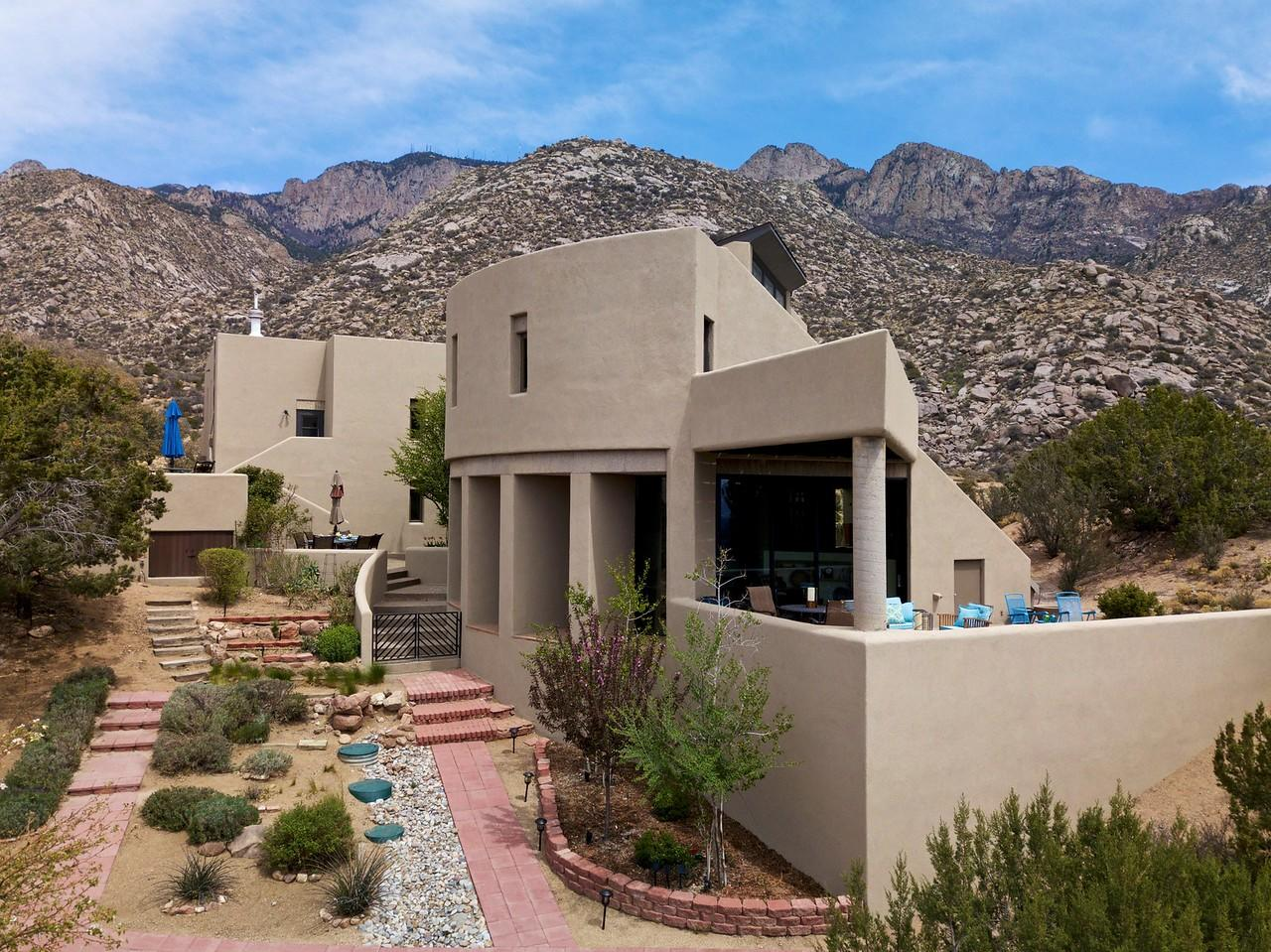 250 SPRING CREEK PLACE NE, ALBUQUERQUE, NM 87122