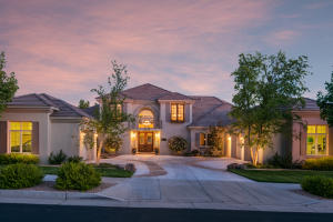 Property for sale at 11608 Zinfandel Avenue NE, Albuquerque,  NM 87122