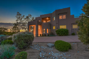 Property for sale at 39 Sandia Heights Drive NE, Albuquerque,  NM 87122