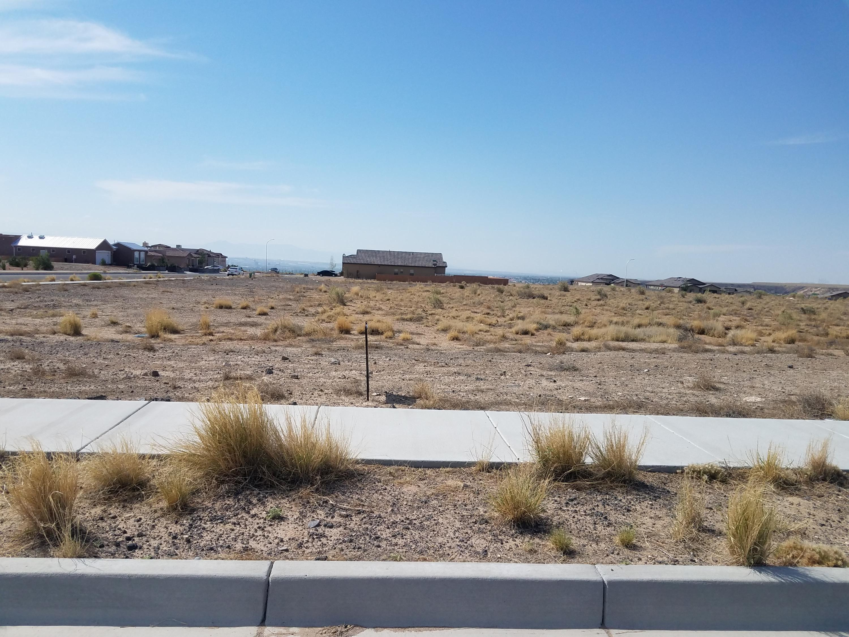 6500 Petirrojo,Albuquerque,New Mexico,United States 87120,Land,Petirrojo,921129