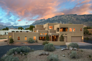 Property for sale at 12209 Santa Monica Drive NE, Albuquerque,  NM 87122