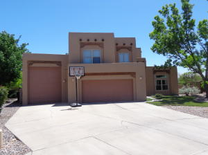 Property for sale at 2308 Via Seville Court NW, Albuquerque,  NM 87104