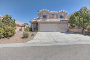 Property for sale at 8908 Abis Court NE, Albuquerque,  NM 87113