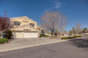 Property for sale at 5533 Via Conejo NE, Albuquerque,  NM 87111