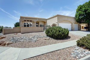 Property for sale at 8401 Pope Valley Drive NE, Albuquerque,  NM 87122