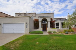 Property for sale at 9600 Allande Road NE, Albuquerque,  NM 87109