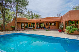 Property for sale at 1108 Salamanca Street NW, Los Ranchos,  NM 87107