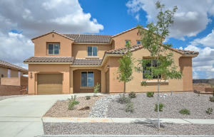 Property for sale at 1805 Tent Rocks Drive NW, Albuquerque,  NM 87120