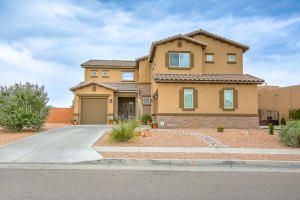 Property for sale at 8128 Chicory Drive NW, Albuquerque,  NM 87120