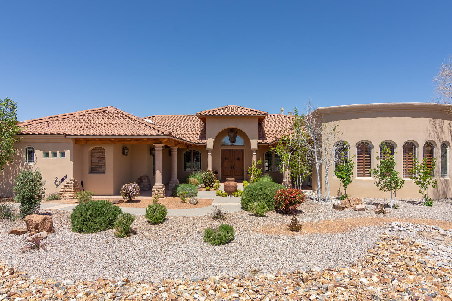 10001 SAN FRANCISCO ROAD NE, ALBUQUERQUE, NM 87122