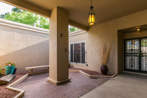 5513 ESTRELLITA DEL NORTE ROAD NE, ALBUQUERQUE, NM 87111  Photo 2