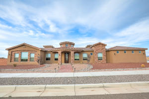 Property for sale at 6511 Canavio Place NW, Albuquerque,  NM 87120