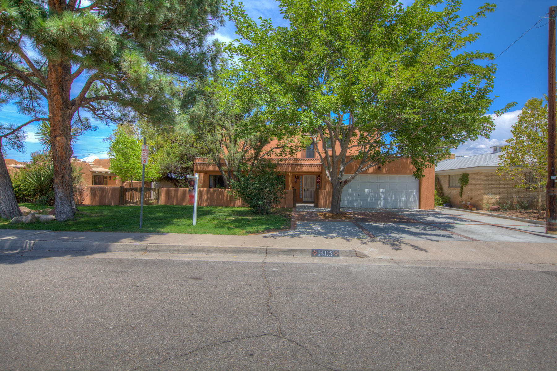 1405 SIGMA CHI ROAD NE, ALBUQUERQUE, NM 87106