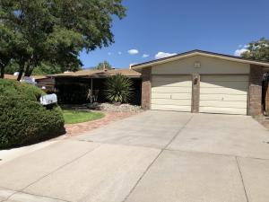 7108 CINDY DRIVE NE, ALBUQUERQUE, NM 87109  Photo 11