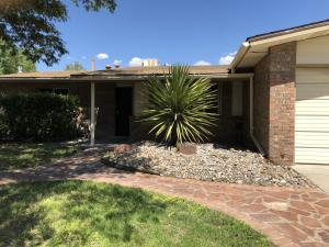 7108 CINDY DRIVE NE, ALBUQUERQUE, NM 87109  Photo 1